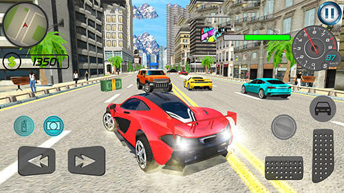 Go to town 4 screenshot 2