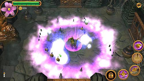 Hanuman vs Mahiravana screenshot 2