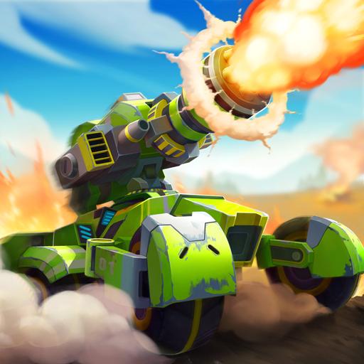 War Wheels icône