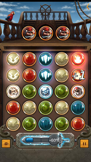 Soulbox: Puzzle heroes für Android