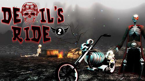 Devil's ride 2 скріншот 1
