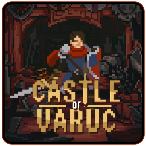 Иконка Castle of Varuc: Action Platformer 2D