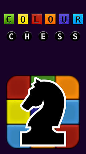 Colour chess screenshot 1
