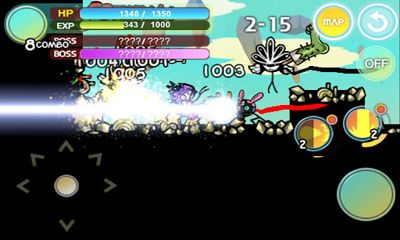 Super Action Hero screenshot 1