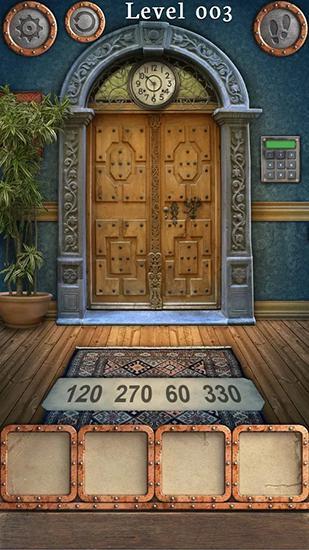 100 doors saga screenshot 2
