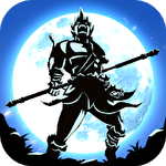 King battle: Fighting hero legend icon