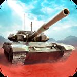 Iron tank assault: Frontline breaching storm Symbol
