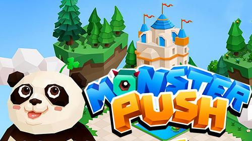 Monster push Screenshot