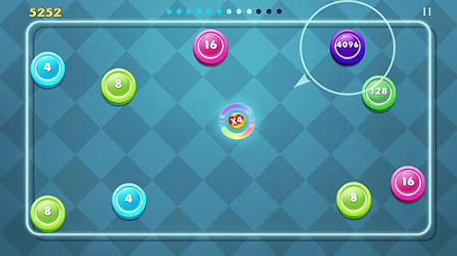 Puxers: The fun brain game für Android