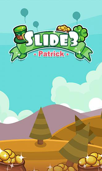 Slide3: Patrick Screenshot