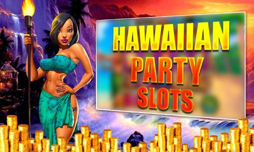 Hawaiian party: Slots Symbol
