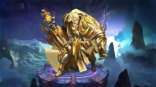 Dungeon rush: Rebirth pour Android
