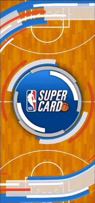 NBA SuperCard - Basketball & Card Battle Game screenshot 1