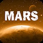 Иконка The Mars files: Survival game