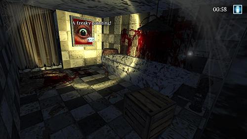 Ghostscape 3D für Android