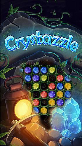 Скриншот Crystazzle на андроид