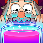 Potion punch icon