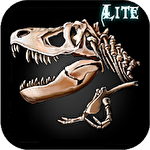 The lost lands: Dinosaur hunter icon