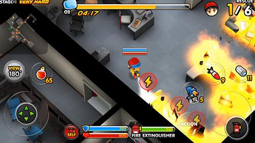 X-fire auf Deutsch