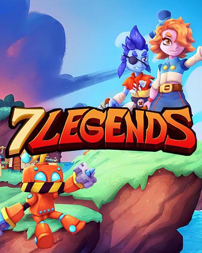 logo 7 Legenden