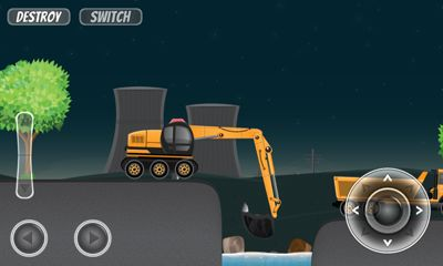 Construction City para Android