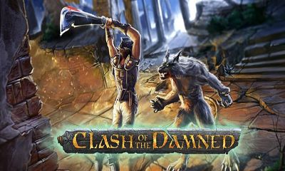 Clash of the Damned ícone
