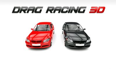 Drag Racing 3D screenshot 1