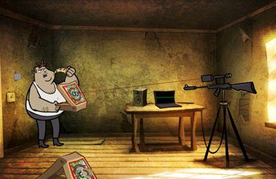 Arcade-Spiele: Lade Hector: Teil 2 - Sinnlose Handlungen der Gerechtigkeit auf dein Handy herunter