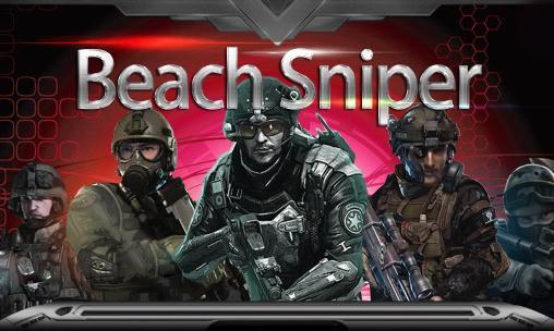 Beach sniper screenshots
