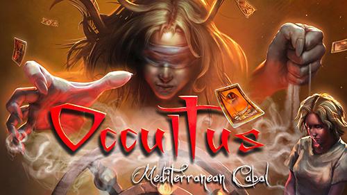 オカルタス: メディテラニアン・カバル スクリーンショット1