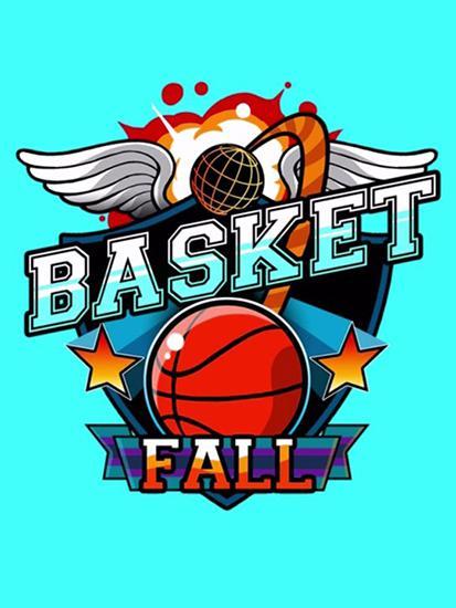 Basket fall screenshot 1