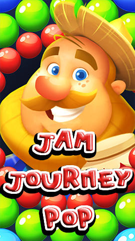 Jam journey pop Symbol