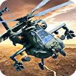 Иконка Gunship strike 3D