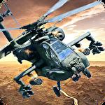 Gunship strike 3D icône
