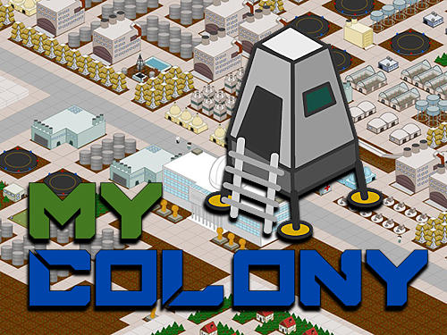 My colony screenshot 1
