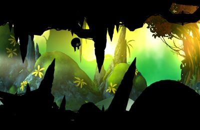 BADLAND in English
