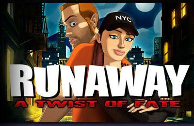 logo Runaway: A Twist of Fate - Part 1