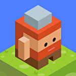 Cubic tower Symbol