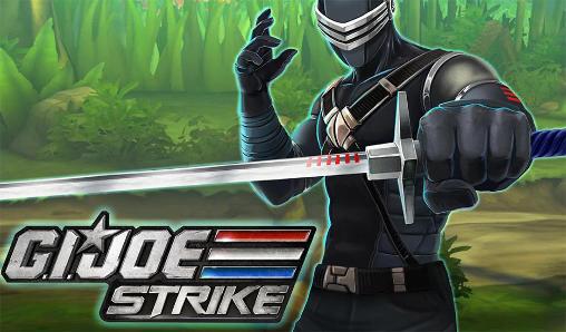G.I. Joe: Strike Symbol