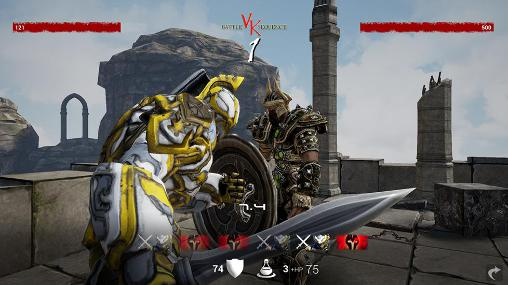 Jogos offline Victorious knight em portugues