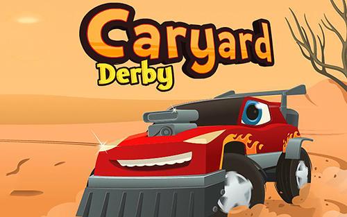 Car yard derby Screenshot