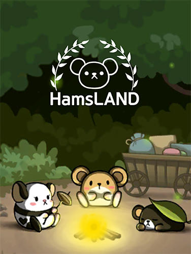 2048 Hamsland: Hamster paradise Screenshot