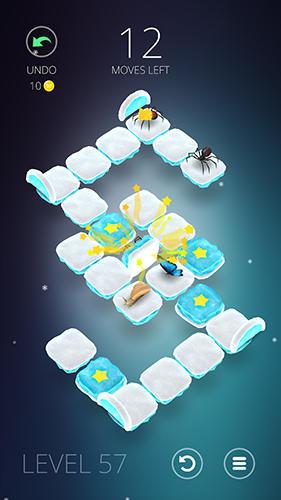 Humbug: Genius puzzle Screenshot