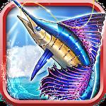 Иконка Fishing mania 3D