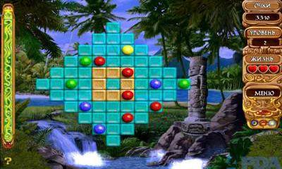 3 Gewinnt Wonderlines match-3 puzzle auf Deutsch