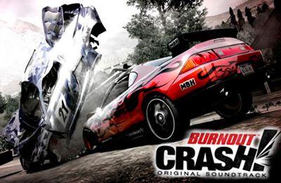 logo Burnout Crash