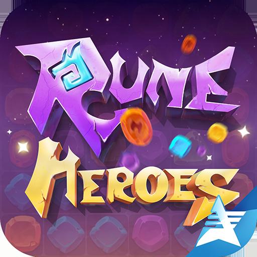 Rune Heroes icône