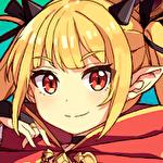 Devil twins: Idle clicker RPG icon