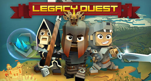 Legacy questіконка