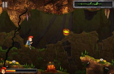 Arcade-Spiele: Lade Verlorene Unterwelt - Großartiges Abenteuer! auf dein Handy herunter